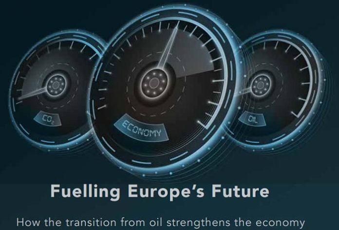 La movilidad eléctrica podría crear más de 200.000 empleos en Europa en 2030
