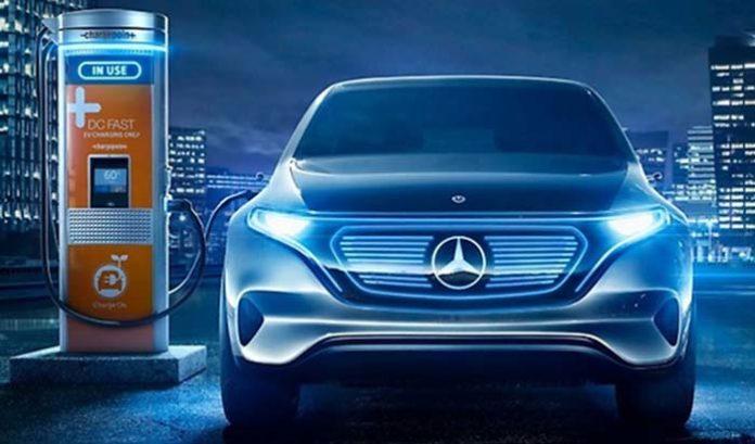 Daimler reflexiona sobre cómo afecta a los proveedores el cambio al coche eléctrico