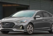 Hyundai presenta el nuevo Sonata PHEV