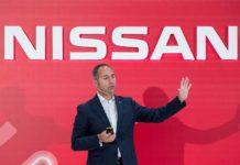 Nissan estudia ser el quinto operador de carsharing eléctrico de Madrid -