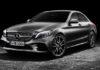 El nuevo Mercedes Clase C tendrá dos versiones híbridas enchufables, una gasolina y otra diésel