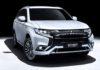 Nuevo Mitsubishi Outlander PHEV 2019, nueva mecánica, más autonomía eléctrica
