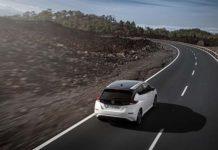 El Nissan Leaf ya ha recibido 40.000 pedidos en todo el mundo