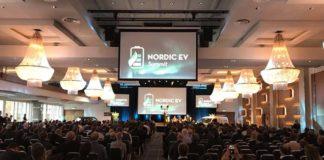 Noruega está preparada para el 100% de coches eléctricos en 2025