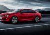 El nuevo Peugeot 508 híbrido enchufable llegará en otoño de 2019