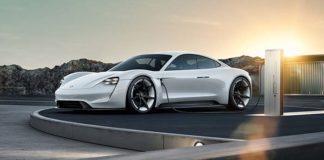 Porsche va a invertir 6.000 millones de euros en movilidad eléctrica hasta 2022