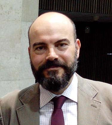 Sergio Fernández de Balaguer