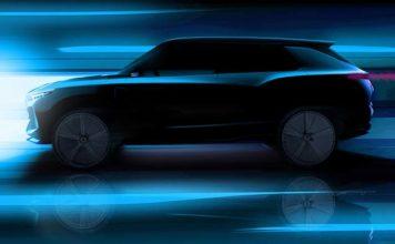 SsangYong e-SIV, un nuevo concept eléctrico que se presentará en Ginebra