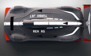 Techrules desvelará el diseño de producción de su superdeportivo Ren RS