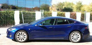 El Tesla Model S, líder de su segmento en Europa