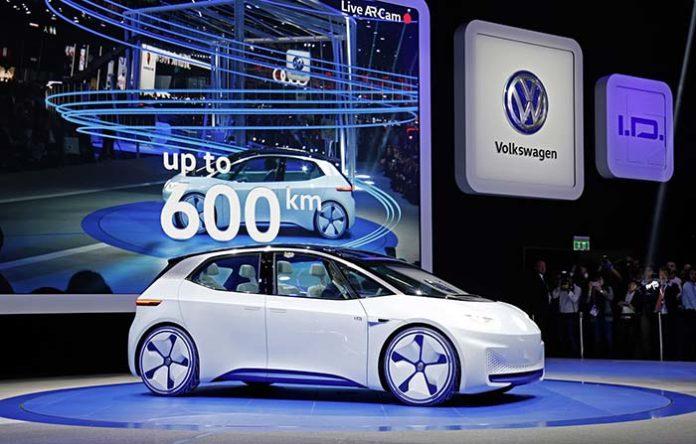 El Volkswagen ID arrancará su producción en noviembre de 2019