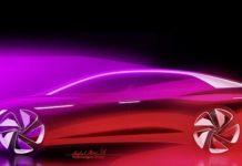 Volkswagen revela el ID VIZZIONT