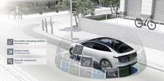 Todos los modelos del Grupo Volkswagen podrán comunicarse con el entorno en 2019