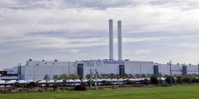 Volkswagen quiere producir hasta 1.500 vehículos al día en Zwickau