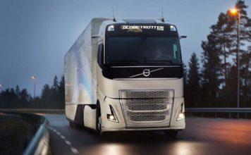 Volvo Trucks comenzará a vender camiones eléctricos en 2019
