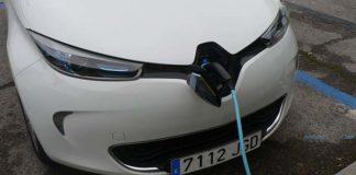 movilidad eléctrica