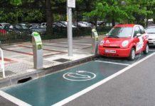Navarra incentiva con deducciones fiscales la compra de coches eléctricos