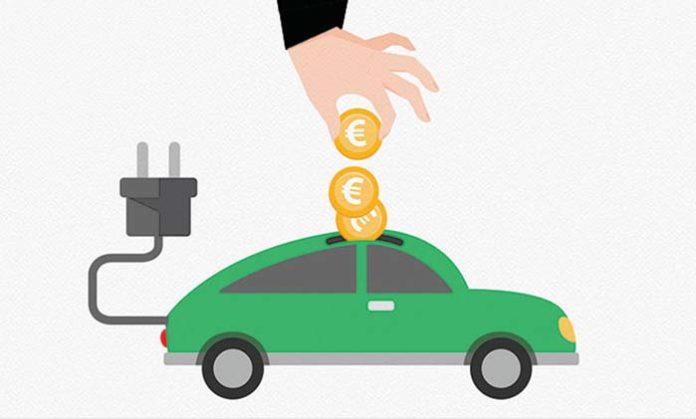 Los coches eléctricos costarán lo mismo que los de combustión en 2025, según Nissan