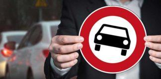 Alemania legaliza la prohibición del diésel más contaminantes en las ciudades