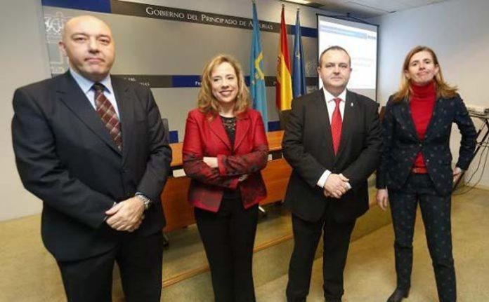 Asturias contará con 11 puntos de recarga rápida repartidos por todo el territorio - Foto Elcomercio.es