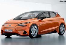 El primer eléctrico de Seat llegará en 2020 con un diseño similar al León