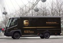 UPS fabrica sus propias furgonetas eléctricas e iguala su coste de adquisición al de las convencionales