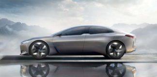 BMW confirma el BMW i4 en Ginebra