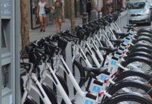 Récord de usos y equilibrio económico para BiciMAD en 2017
