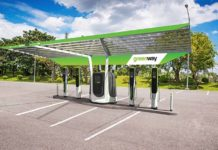 GreenWay lleva la carga rápida a Polonia