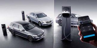 Los híbridos enchufables diésel de Mercedes-Benz