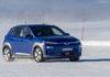 Pruebas del Hyundai Kona eléctrico en climas fríos