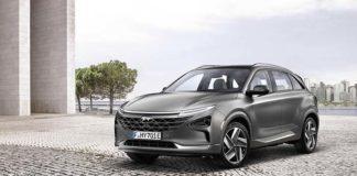 El Hyundai Nexo estará presente en el EHEC que se celebra en Málaga