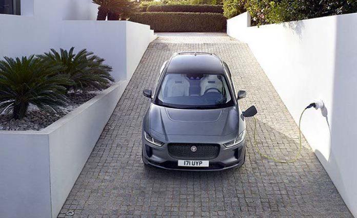Jaguar invertirá entre 3 y 4 millones de dólares en una red de recarga propia en Australia