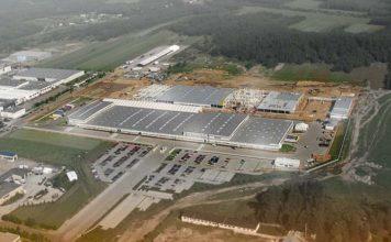 LG Chem triplicará la producción de baterías en Polonia