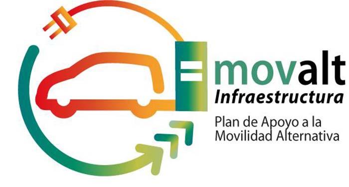Plan Movalt Infraestructura