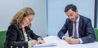 Acuerdo entre Nissan y Feníe Energía para incrementar la infraestructura de recarga