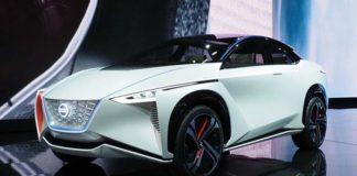 El Nissan IMx llegará a producción y se convertirá en un modelo innovador - Foto ScieNews.com