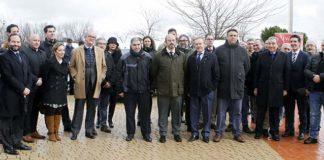 La Comunidad de Madrid renueva los planes PIVCEM y PIAM con 2 millones de euros
