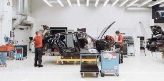 Porsche cobrará la recarga para hacer la red sostenible