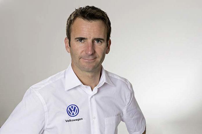 Romain Dumas participará en Pikes Peak con Volkswagen