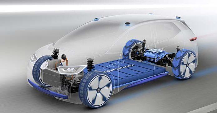 Matthias Mueller presidente ejecutivo del Grupo Volkswagen