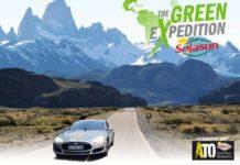 Green Expedition, un viaje eléctrico de 5.000 kilómetros por América del Sur