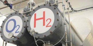 En todo el mundo circulan tan solo 6.500 coches de hidrógeno