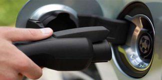 Los vehículos electrificados superan los tres millones de unidades en todo el mundo