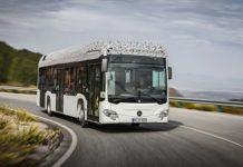 EvoBus, subsidiaria de Daimler, elige a Akasol como suministrador de sus baterías