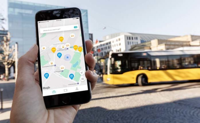 BMW y Daimler formarán una empresa conjunta para combinar sus servicios de carsharing