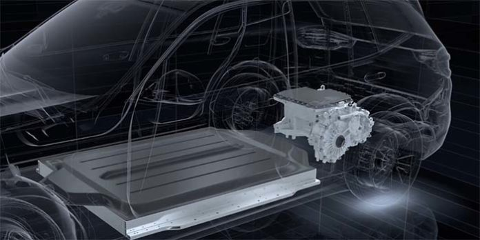 BMW apuesta por mantener diferentes tamaños para las celdas de las baterías