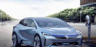 Buick presenta dos nuevos modelos eléctricos para el mercado chino