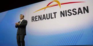 Renault y Nissan podrían unirse en una sola empresa