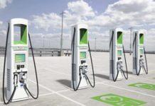 Electrify America selecciona suministradores para sus cargadores rápidos